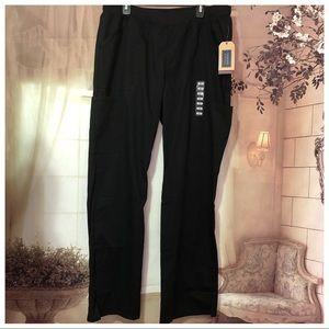 Cherokee authentic workwear scrub pant XL Tall